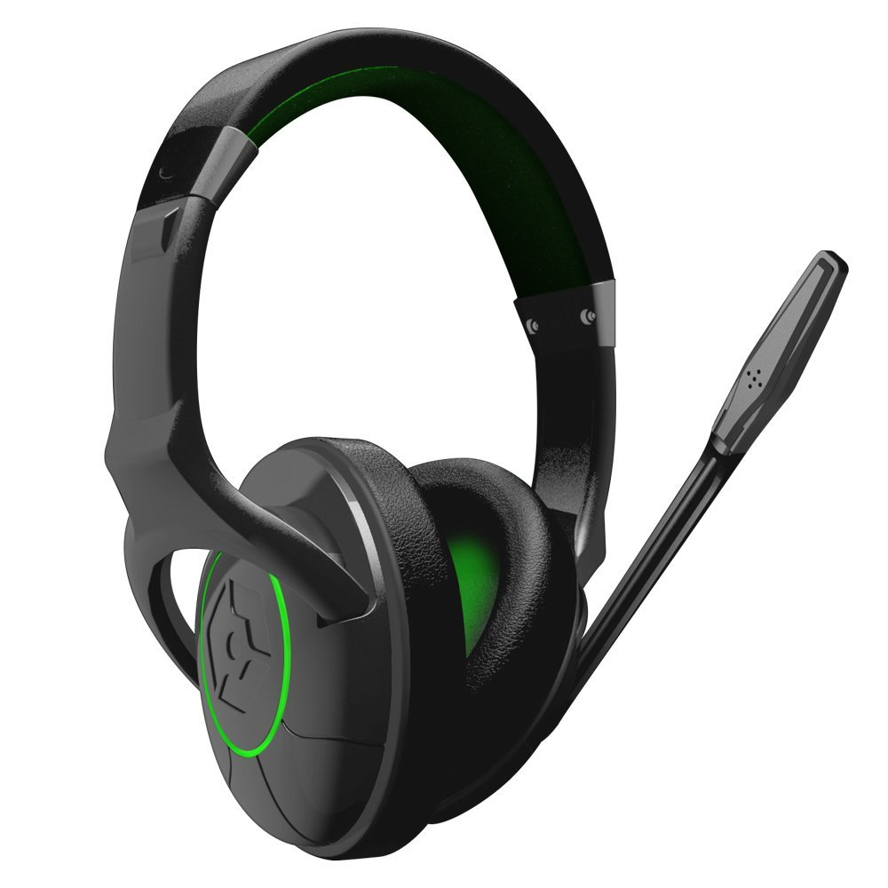 Gioteck AX1-R Amplified Gaming Headset (Xbox 360) - New Releases ...