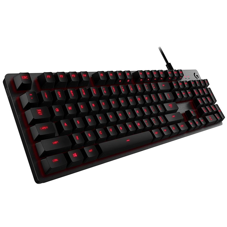 0443cf83bb5 Logitech G413 Mechanical Gaming Keyboard PC - Best Sellers - Buy online at Geekay  Games UAE