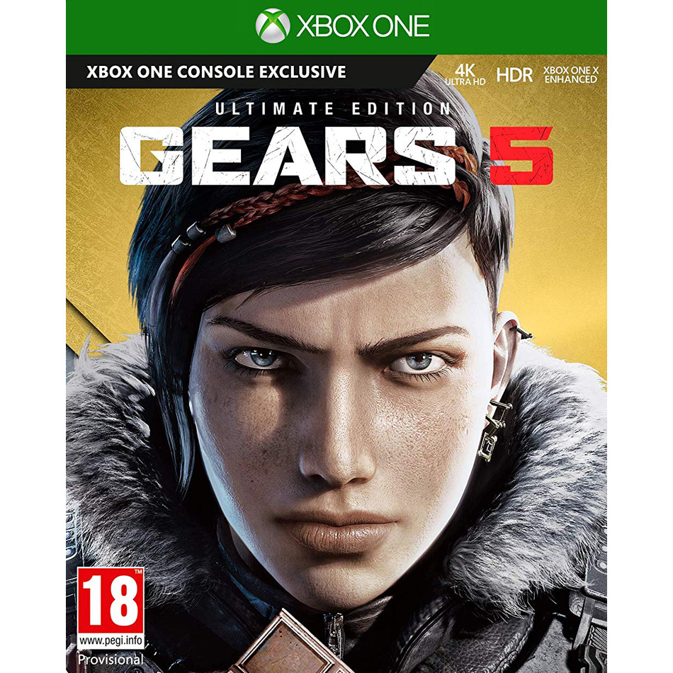 Gears 5 Ultimate Edition Xbox One