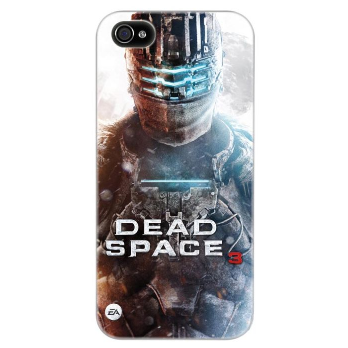 Buy Official Dead Space 3 Case Cover For Iphone 5 Online In Dubai