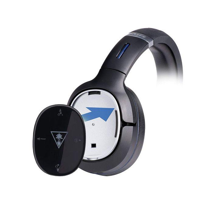 Buy Turtle Beach Elite 800 Premium Wireless Headset Ps4 Online In Dubai Abu Dhabi And All Uae