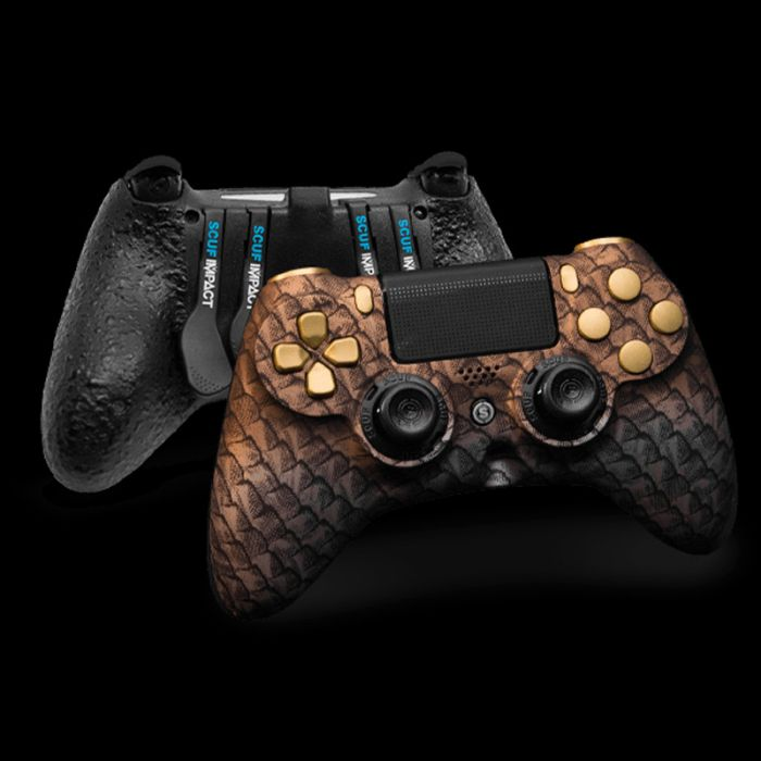 Scuf impact controller ps4